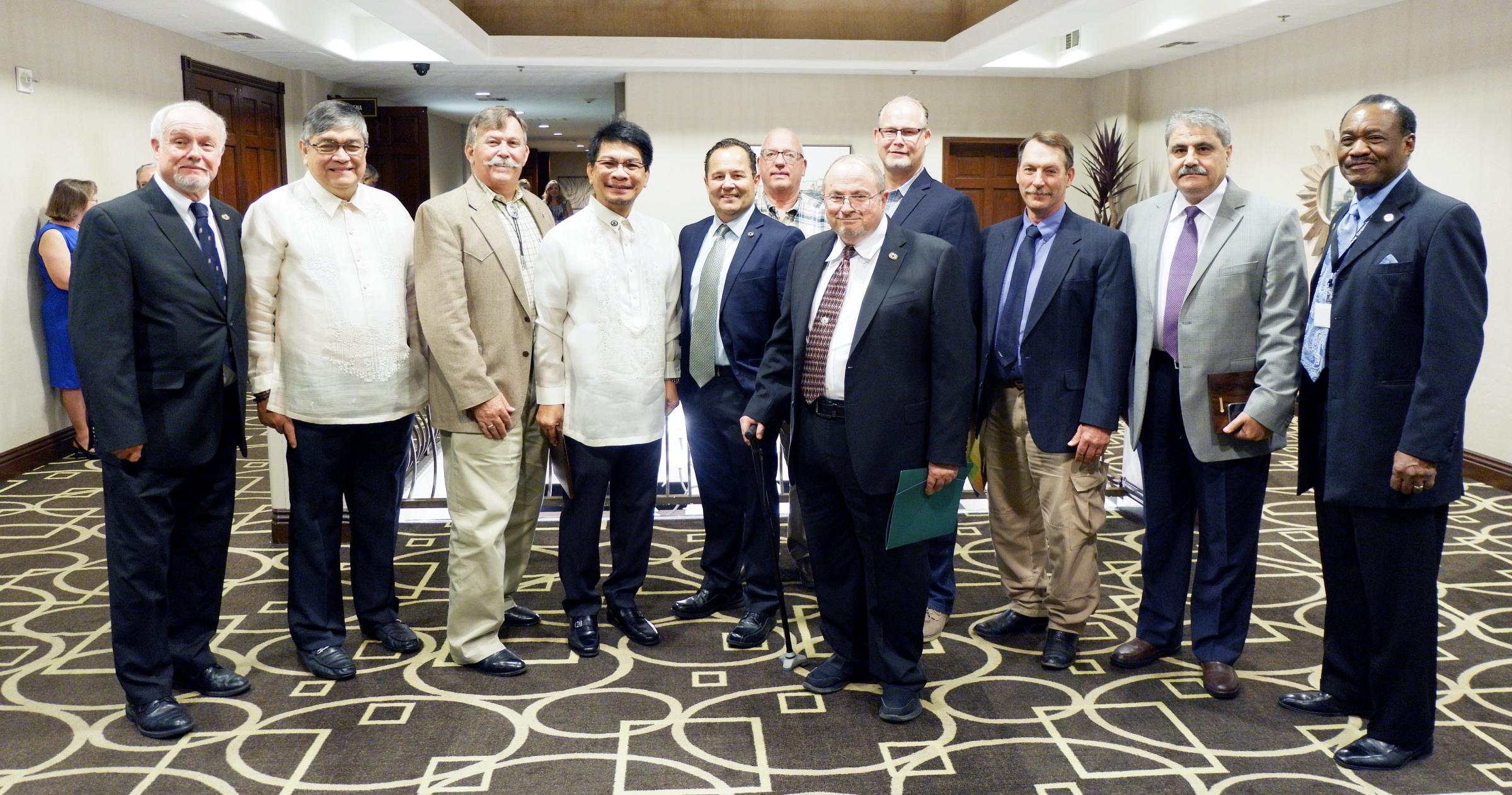 WSO Board of Directors